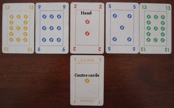 numero example 5