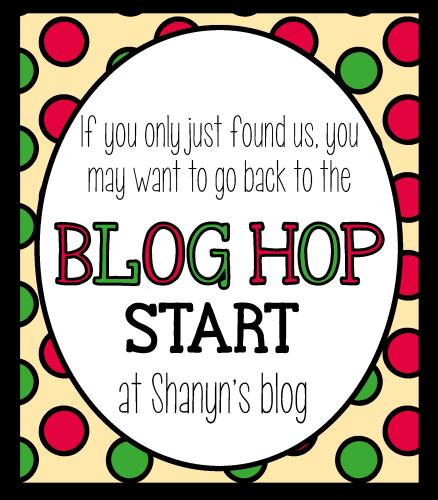 Blog hop 2