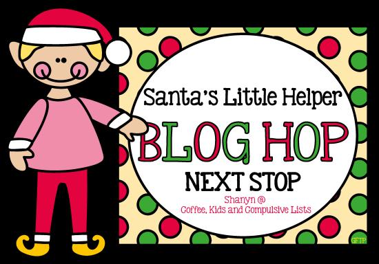 Blog hop 3