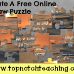 Create A Free Online Jigsaw Puzzle