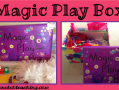 Magic Play Box