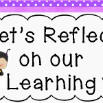 How I Get My Students To Reflect On Their Learning
