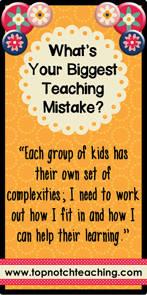 CommonMistakes | topnotchteaching.com