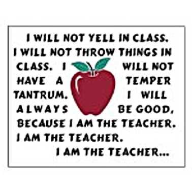 Teacher Quotes Funny Amusing 15 Fantastically Funny Educational Photos  Top Notch Teaching