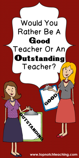 essay on qualities of a good teacher A good teacher can be defined as someone who always pushes students to want to do their best while at the same time trying to make learning interesting as well as creative.