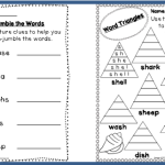 3 Activities To Help Teach Digraphs