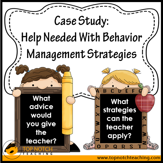 BehaviorManagementStrategies