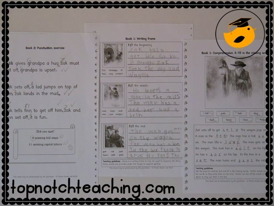 How To End The Reading Book Struggle (And Engage Your Students In Reading Again) Part Two | topnotchteaching.com