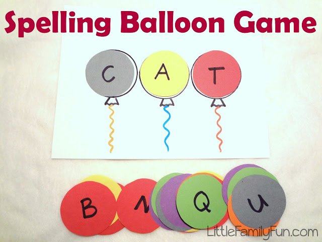 fun games for small groups