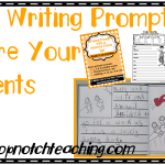 Using Writing Prompts To Inspire Your Students