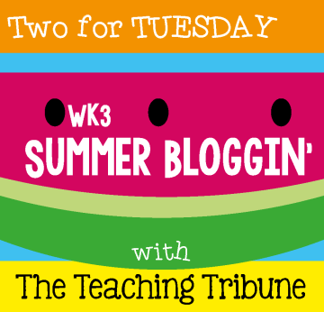 Two For Tuesday – 50% Off Sale