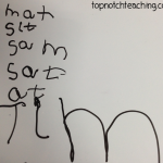 TnT Weekly Wrap: Free Phonics Printable