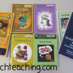 TnT Weekly Wrap: Phonics Books