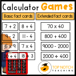 Top 3 Fun Calculator Games