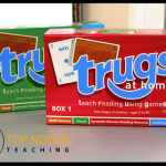 TnT Weekly Wrap: Phonics Games