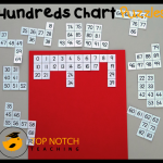 Free Hundreds Chart Puzzles