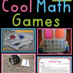 70 Cool Math Games