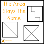 The Area Stays The Same