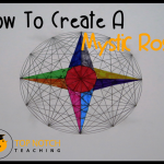 How To Create A Mystic Rose