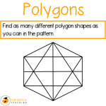 Ideas For Teaching Your Students About Polygons