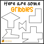 Exploring And Classifying Shapes With Gribbles