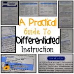 A Practical Guide To Differentiated Instruction