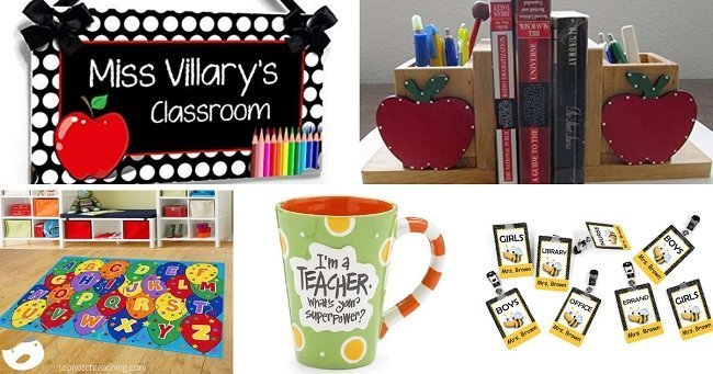Are you on the hunt for a teacher gift? No matter what your budget is you'll find some fresh, new ideas for the best gifts for teachers here.
