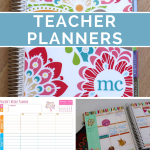 Where Can I Get A Teacher Planner?