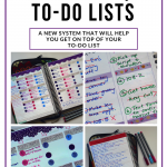 A New Method For Tackling Your To-Do List