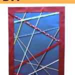 DIY Easy Craft Idea For Kids
