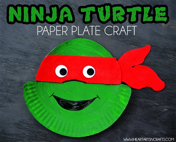 My students love making paper plate crafts. There are just so many amazing and easy & 50 Paper Plate Crafts For Kids | Top Notch Teaching