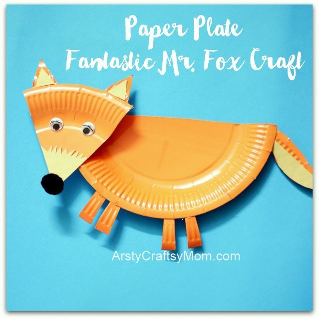 50 Paper Plate Crafts For Kids - Top Notch Teaching