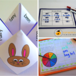 5 Free Spelling And Reading Games