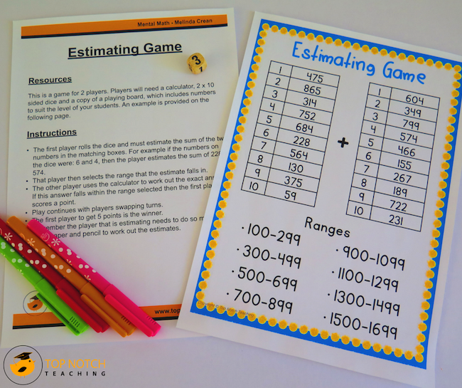 picture relating to Math Games Printable identified as Who Else Requirements Some Free of charge Very simple Printable Math Video games? - Greatest