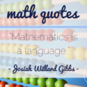 25 Powerful, Motivating And Inspirational Math Quotes