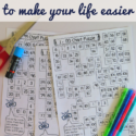 Practical, Fun Math Worksheets To Make Your Life Easier