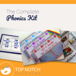 The Complete Phonics Kit is designed to help you revitalize your approach to phonics teaching. One step at a time, it will transform the way you deliver your literacy teaching.