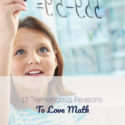 17 Tremendous Reasons To Love Math