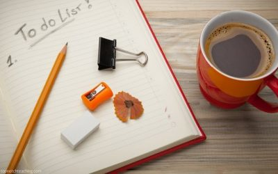 Could Your To Do List Be More Effective?