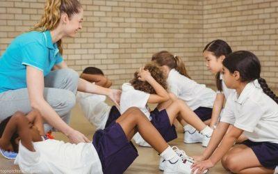 Do You Need Fresh Physical Education Ideas?