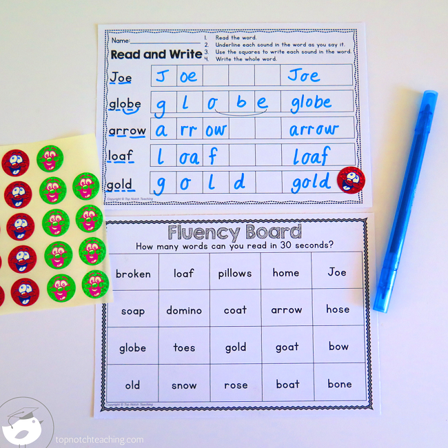 Long vowel sounds can be confusing for young readers and writers but practicing them doesn't have to be hard. Here are 13 ways to teach long vowel sounds.