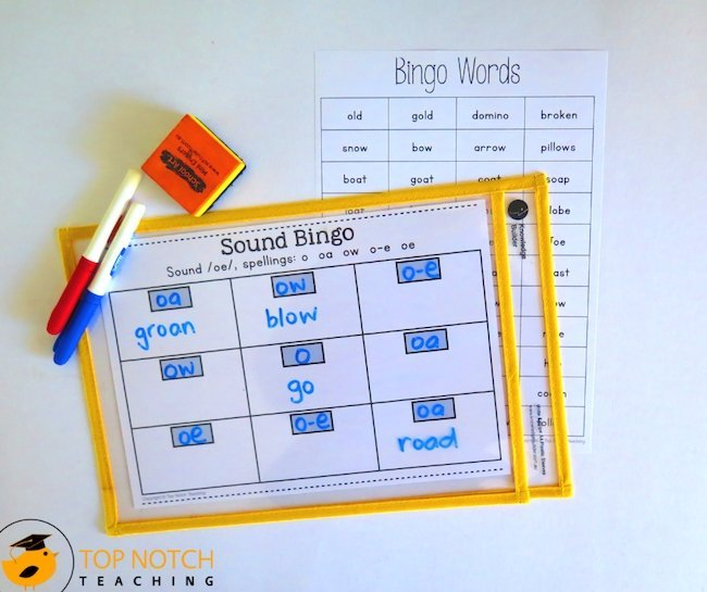 Practicing long vowel sounds doesn't have to lead to long faces. This long vowel worksheets bundle is all ready to print, copy, and laminate as needed.