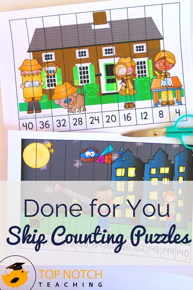 I love watching kids learning to play with numbers, but I've noticed that there are specific areas where they tend to get stuck.
