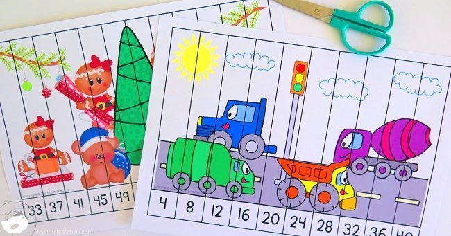 How To Introduce Skip Counting In The Classroom