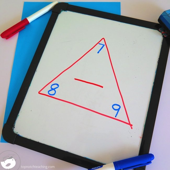 Today I want to share a few games and activities that my students love that keep mental math practice fun—even for kids who say they don't like math.
