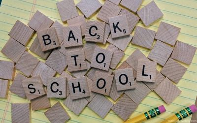 How To Make Back To School Easier On Yourself