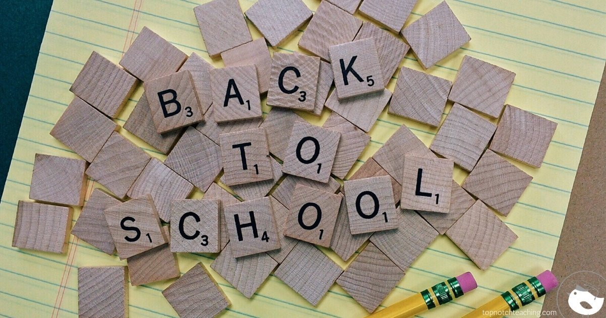 Are you ready for back to school? Here are 7 things that can help make back to school easier and help you be ready throughout the year.