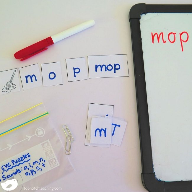 Do you feel like your phonics plans could use some freshening up, these fun ways to teach phonics are a great addition to your kit.
