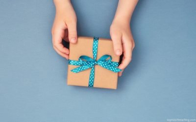 What Teachers Want: The Ultimate Gift Buying Guide