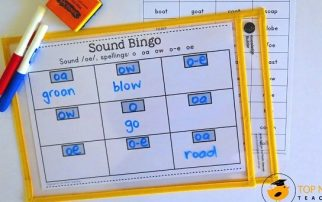 Are you teaching your students how to read and spell long o words? Here you'll find fun and engaging, hands-on activities, games and worksheets.
